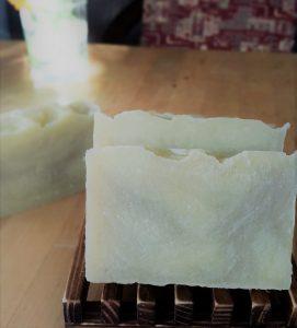 Mixed Clay Shampoo Bar