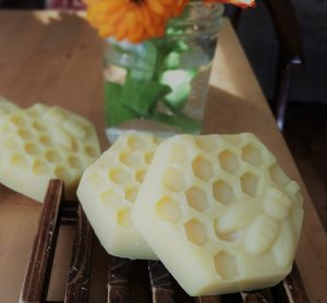 Honey Silk Soap