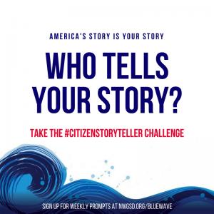 Citizen Storyteller